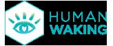 Human Waking Logo