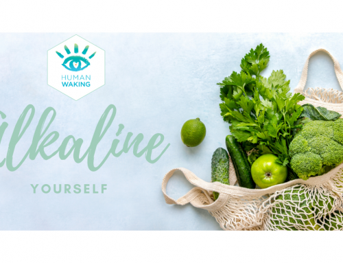 ALKALINE YOURSELF